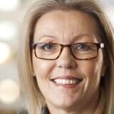 »Set over en bred kam er faktum, at ledere i Danmark ikke har benyttet kriseårene til at skrue markant op for deres egen løn,« skriver Vibeke Skytte fra Lederne i sin klumme.