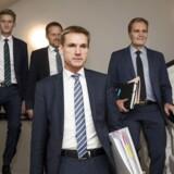 Dansk Folkeparti har gjort en dyd ud af ikke at være ultimative i politiske forhandlinger, og i år vil de traditionen tro møde op for at lave en finanslov med finansminister Kristian Jensen (V).