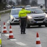 Grænsekontrol kan blive dyrt for Danmark, mener flere økonomer.