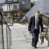 København er faldet med ti pladser siden sidste år, i undersøgelsen om kommunernes erhvervsklima, mens Ikast-Brande for sjette år i træk holder sin førsteplads. Og det betyder ifølge administrerende direktør i DI, Karsten Dybvad, en hel del for kommunerne, hvor venlige de er over for erhvervslivet.