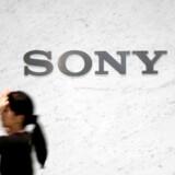 Sony ude i en gyser: Nedskriver knap 7 mia. kr. på filmforretningen.