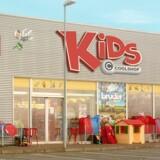 BR, Toys'r'us og Legekæden kan se frem til skærpet konkurrence på legetøjsmarkedet, når Danmark om to uger får en ny legetøjsbutikskæde på markedet.