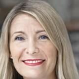 Svenske Carolina Dybeck Happe bliver ny finansdirektør i Mærsk og afløser Jakob Stausholm, der fratrådte i marts.