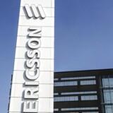 Verdens største leverandør af mobiludstyr, Ericsson, har modtaget penge, der er en del af den gigantiske hvidvaskningsskandale, fra en af sine kunder. Arkivfoto: Stig-Åke Jönsson, TT/Reuters/Scanpix