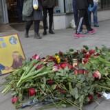 Svensk politi lokkede en stofmisbruger med 50 millioner svenske kroner, hvis han ville komme med oplysninger, som kunne få Christer Pettersson dømt for drabet på Olof Palme i 1986. Reuters/Tt News Agency
