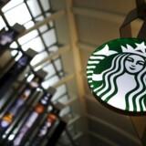 En kontrakt mellem kaffekæden Starbucks og det konkursramte Hesalight har været central i politiets arbejde med sagen.
