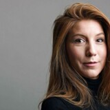 Arkivfoto: Kim wall / AFP PHOTO / TT News Agency AND FAMILY HANDOUT / Tom WALL