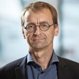 Torben M. Andersen. Foto: Scanpix