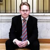 Et rentehop vil helt naturligt lægge en dæmper på investeringslysten, siger chefanalytiker Arne Lohmann Rasmussen