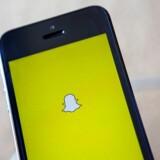 Snapchat har 158 millioner brugere, der hver dag sender flere end 2,5 milliarder snaps. Specielt blandt de unge er mediet populært. The New York Times skriver, at 41 procent af de unge amerikanere mellem 18 og 34 år bruger Snapchat.