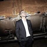 Brian Stage, adm. direktør i J. Hvidtved Larsen A/S, regner ikke med at nyansætte i den kommende tid. (Foto: JHL)