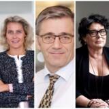 Byline: Pr-foto, Erik Refner, Pr-foto, Niels Ahlmann Olesen, PR-foto