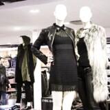 Det kræver mere end tidligere at klare sig som tøjbutik på nettet. Foto: Sophia Juliane Lydolph/Scanpix 2014