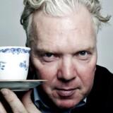Lørdagsinterview med Søren Dahl som er radiovært p4 med programmet Cafe Hack. November 2010. B.T.