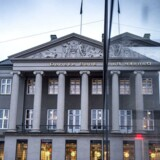 De danske banker har aldrig før tjent flere penge, end de gjorde i 2017, hvor 41,3 milliarder kroner samlet set røg ned på bundlinjen før skat. Det viser en frisk opgørelse fra Finanstilsynet. Med 26,3 milliarder kroner tegner Danske Bank sig for broderparten af fremgangen.