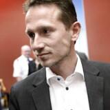 Kristian Jensen (V). Arkivfoto: Keld Navntoft