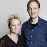 Martin Bjergegaard gik så grueligt meget igennem, før han fik succes - og blev den ottende gæst hos Ane Cortzen i podcasten »Succes Kriteriet«.