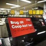 Coop lukker også 47 Fakta-butikker og 11 Irma-butikker
