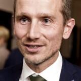 Finansminister Kristian Jensen mener ikke, at salget af Vestjysk Bank var en dårlig forretning for staten.