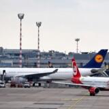 Aviation Safety Network har registreret ti flyulykker med 73 omkomne til følge siden 1. januar.