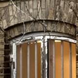 En psykisk syg mand er blevet sat på fri fod af en dommer i Københavns Byret, fordi Kriminalforsorgen ikke har kunnet finde en plads til ham på en lukket psykiatrisk afdeling. Arkivfoto fra Vridsløselille Fængsel.