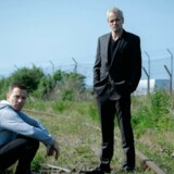 """Mark """"Rentboy"""" Renton (Ewan McGregor) og Sick Boy (Jimmy Lee Miller) slår sig atter sammen i opfølgeren til Danny Boyles tyve år gamle »Trainspotting«, der har dansk premiere den 2. marts. Foto fra »T2 - Trainspotting«."""