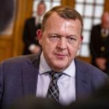 Liberal Alliance vil helst bruge pengene på skattelettelser, men det afviser statsminister Lars Løkke Rasmussen (V).