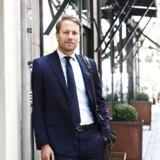 Advokat Andro Vrlic er en af de otte forsvarere i sagen.