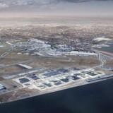 Københavns Lufthavne gør klar til at udbygge et større areal som et nyt erhvervsområde. Det 25-fodboldbaner store areal ligger i udkanten af Københavns Lufthavn, Kastrup, og forventningen er, at man kan tiltrække to mia. kr. i private investeringer til projektet.