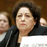 Katherine Archuleta er trådt tilbage som direktør for Office og Personnel Management efter et større hackerangreb. Arkivfoto: Jonathan Ernst, Reuters/Scanpix