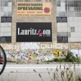 Fredag forlader ikke blot den administrerende direktør Lauritz.com. Også tre bestyrelsesmedlemmer går.