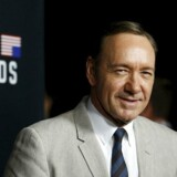 Kevin Spacey spiller hovedrollen i House Of Cards