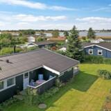 Næstved er Danmarks fjerdedyreste kommune at købe sommerhuse i. Foto: PR/EDC