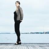 Ane-Mette Isaksen. Foto: Krstian Granquist for Foreningen Ofelia Plads