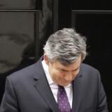 Premierminister Gordon Brown har ikke været så hurtig til at tage affære i bilagsskandalen, at det har tilfredsstillet befolkningen.