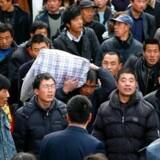 Knivoverfaldet på den kinesiske blogger Xu Lai skete i Beijing Danxiangjie Book Store i byens tætbefolkede centrum.
