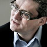 Søren Pind finder Christoffer Guldbrandsens film om Ny Alliance væmmelig.