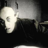 »Nosferatu« fra 1922 er af senere filmkritikere blevet hyldet som en symbolsk advarsel mod nazismens indtog i Tyskland.