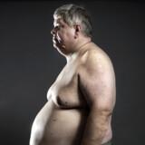 Modelfoto: Erik Refner