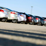 Kandidaterne til titlen som Årets Bil, kan blive meget billigere.