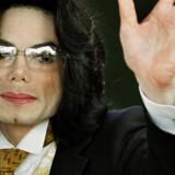 Michael Jackson slippe ikke for en retssag i London.