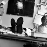 Professor Ole Thyssen mener, at stress er en del af livet.