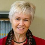Tove Videbæk har efter 30 år forladt sit parti, Kristendemokraterne.
