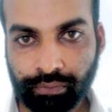 Tahira Tabassums svoger, der sidder fængslet i Kharian, hvor han har erkendt drabet på sin svigerinde.