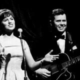Dansevise fra 1963 med Grethe og Jørgen Ingemann.