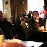 PUBLICISTKLUBBEN afholder møde om ytringsfrihed med bl.a. Flemming Rose og tegneren Kurt Westergaard som gæster.