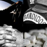 Narkotika- markedet er  blevet langt mere råt og uoverskueligt de senere år, i takt med at flere og flere bander har meldt sig i kampen om det økonomisk lukrative marked.