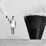De Olympiske Lege i Tokio 1964
