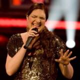 Laura skal i aften give sig i kast med en sang af Alicia Keyes.