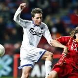 Telenor får ret til at sende nogle SAS-ligakampe på DR og dk4.